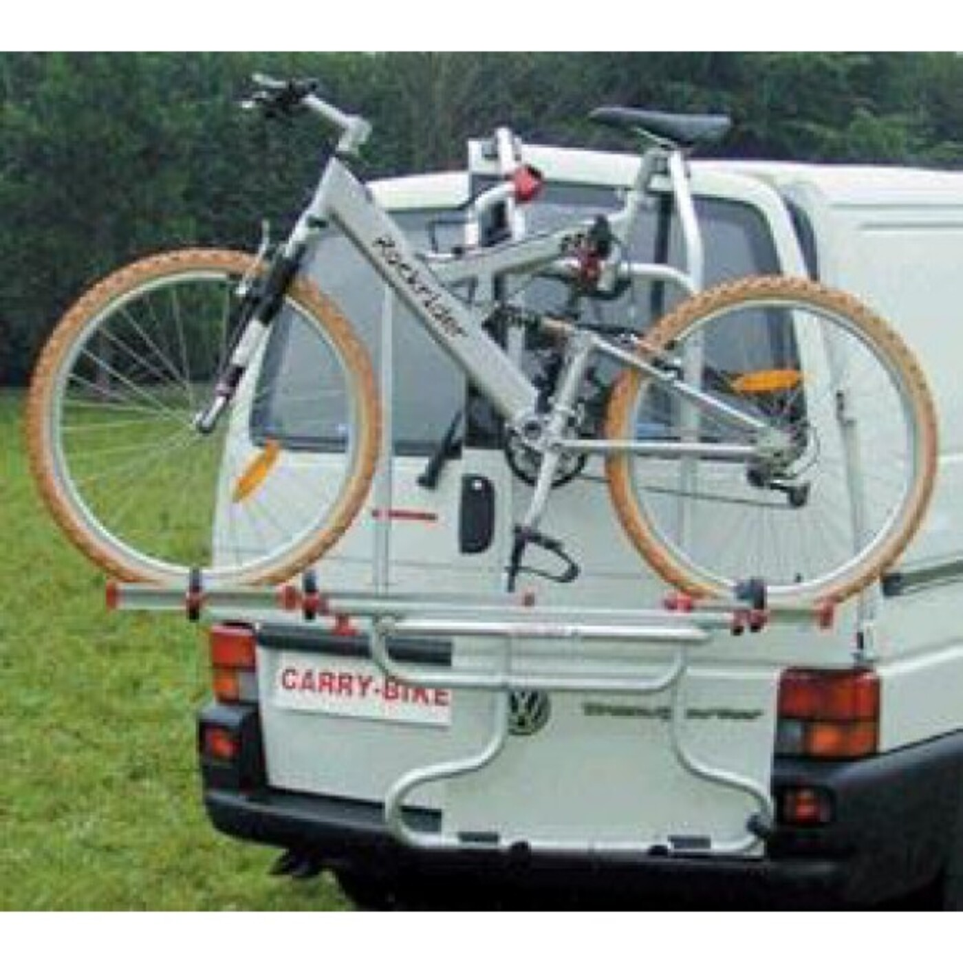 fiamma carry bike vw t4 d homestead caravans. Black Bedroom Furniture Sets. Home Design Ideas