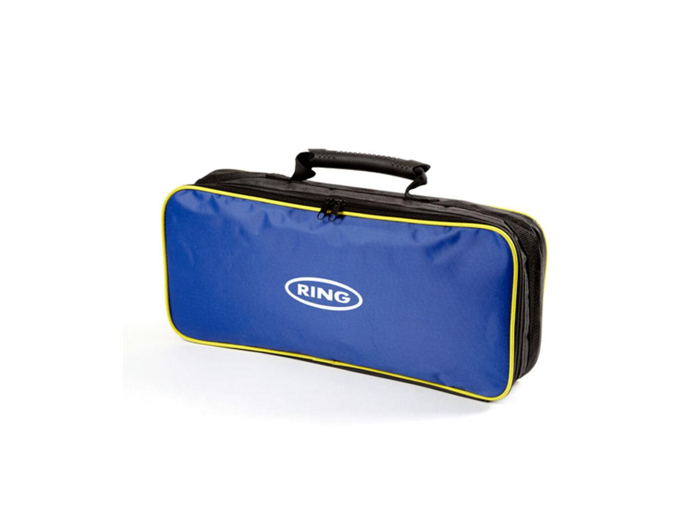 Ring European Travel Kit