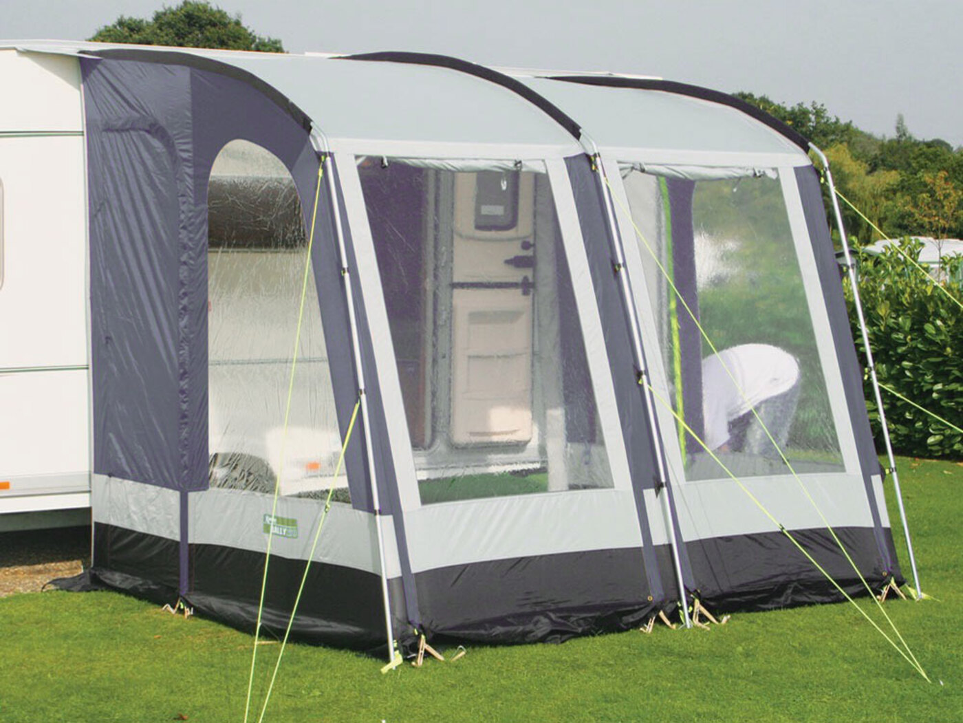 Accessory Shop Awnings & Accessories Caravan Awnings