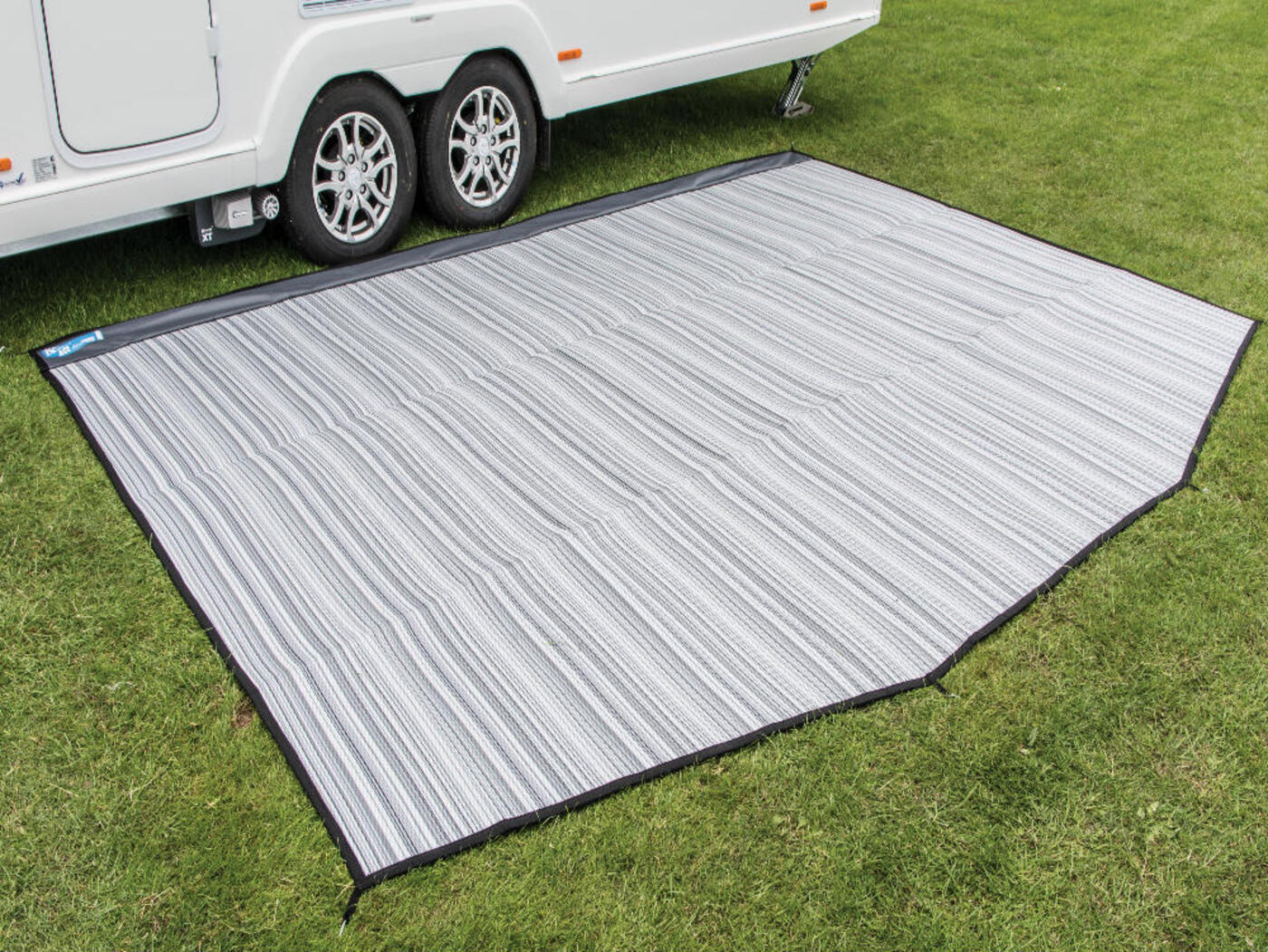 Accessory Shop Kampa Ace Air 300 Continental Carpet