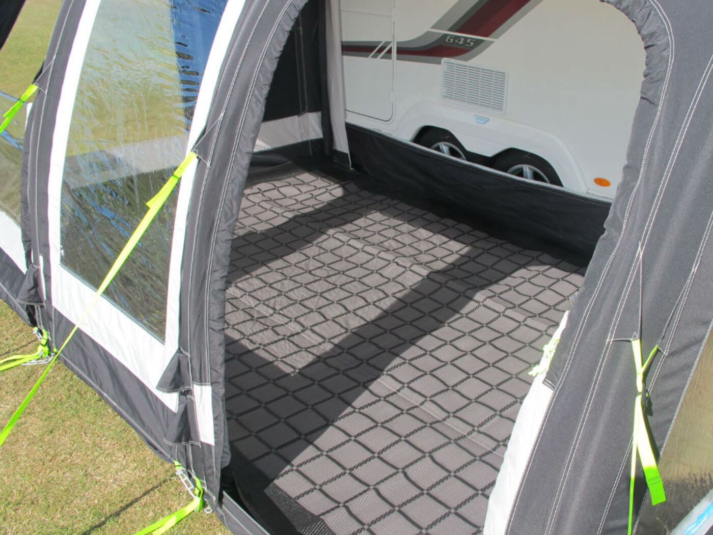 Continental Carpet Suits Rally Ace 400 Homestead Caravans