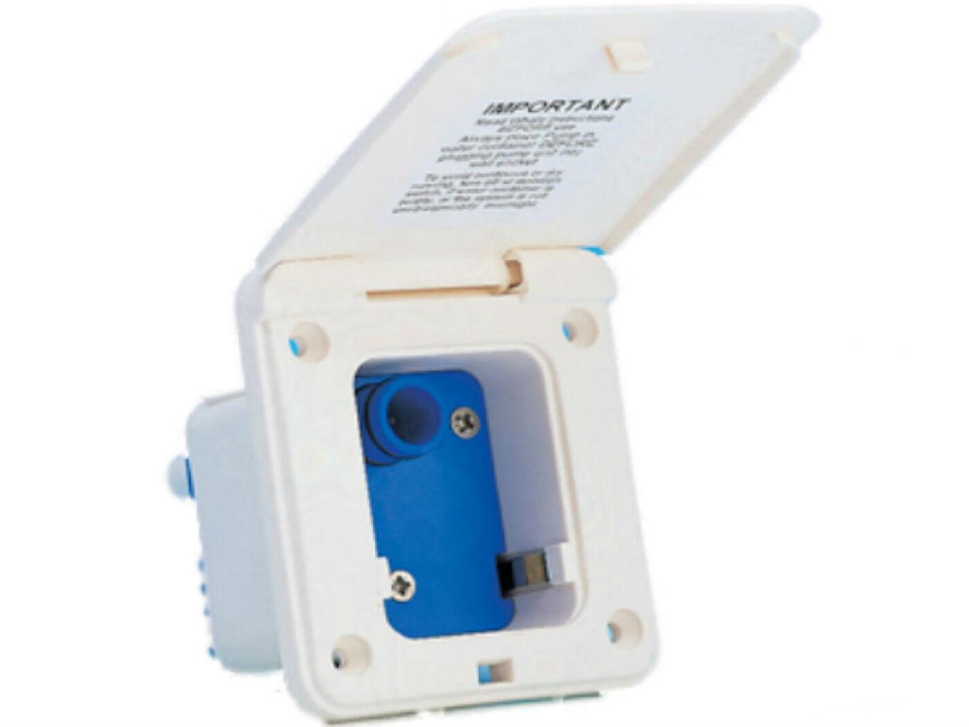 Watermaster Socket For Pressurised Systems