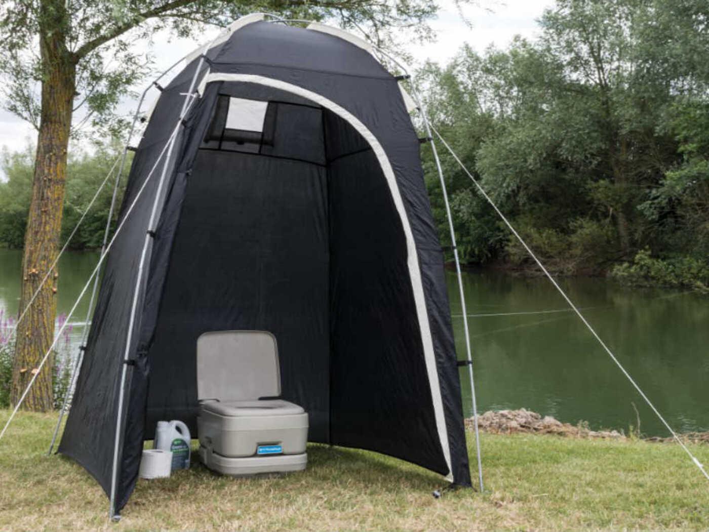 Kampa Loo Loo Toilet Shower Tent