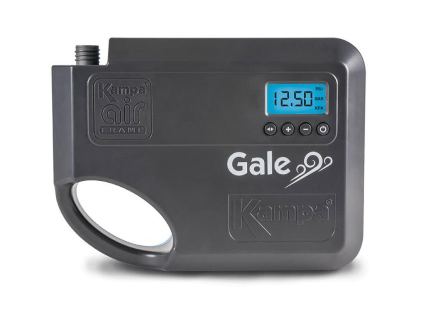 Kampa Gale 12v Electric Pump Homestead Caravans