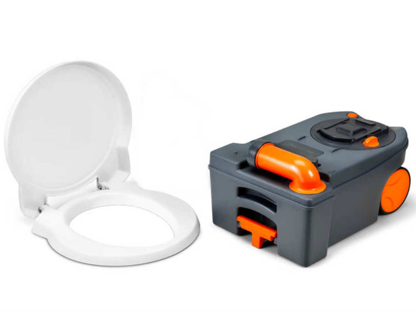 Thetford C250 Toilet Fresh Up Set - Homestead Caravans