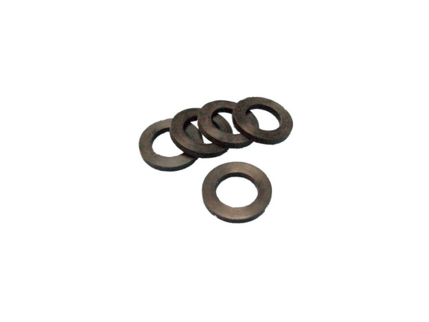 Gas Pig Tail Stem Washer - Pack of 5 - Homestead Caravans