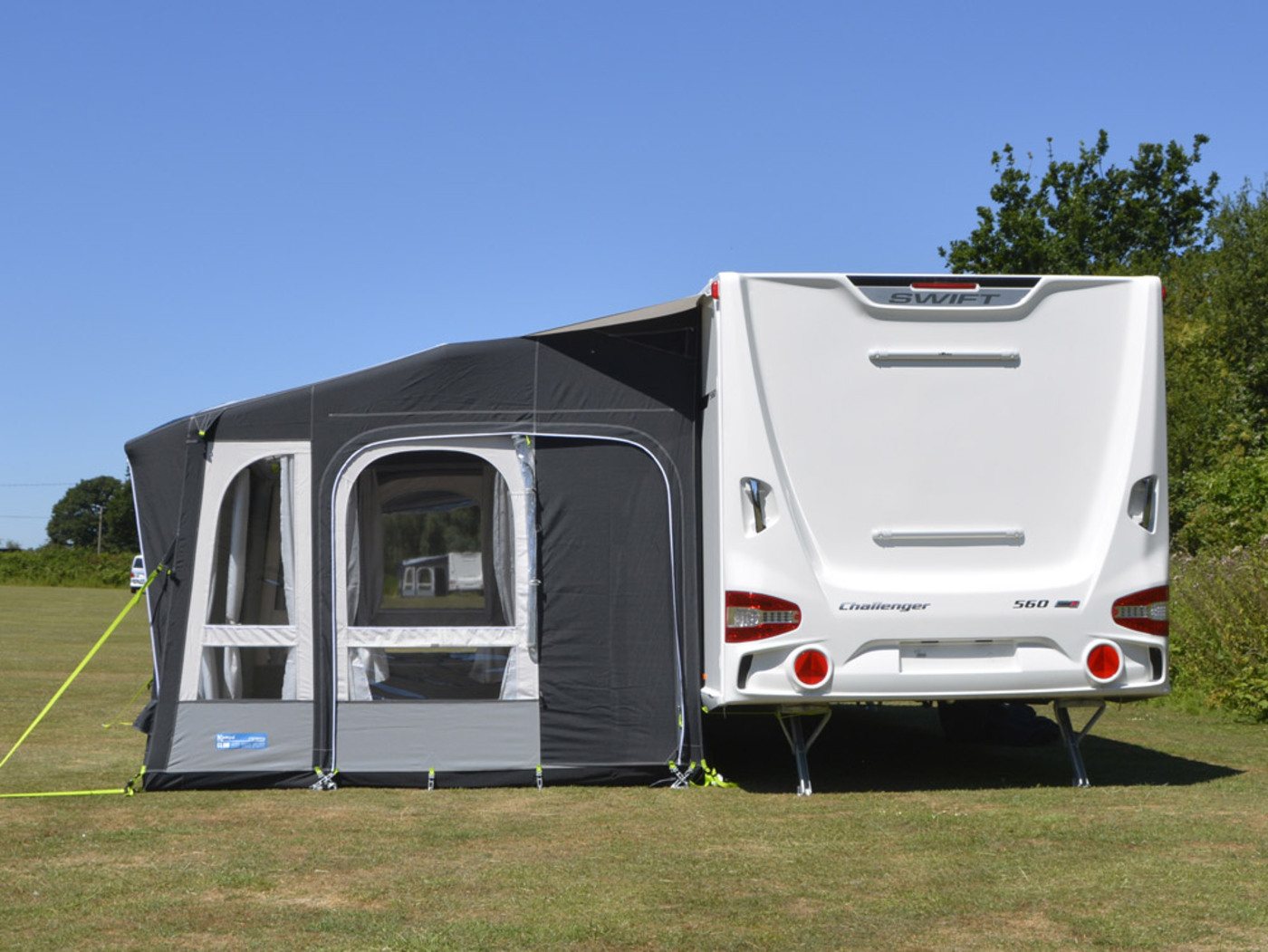 Accessory Shop Awnings Amp Accessories Caravan Awnings