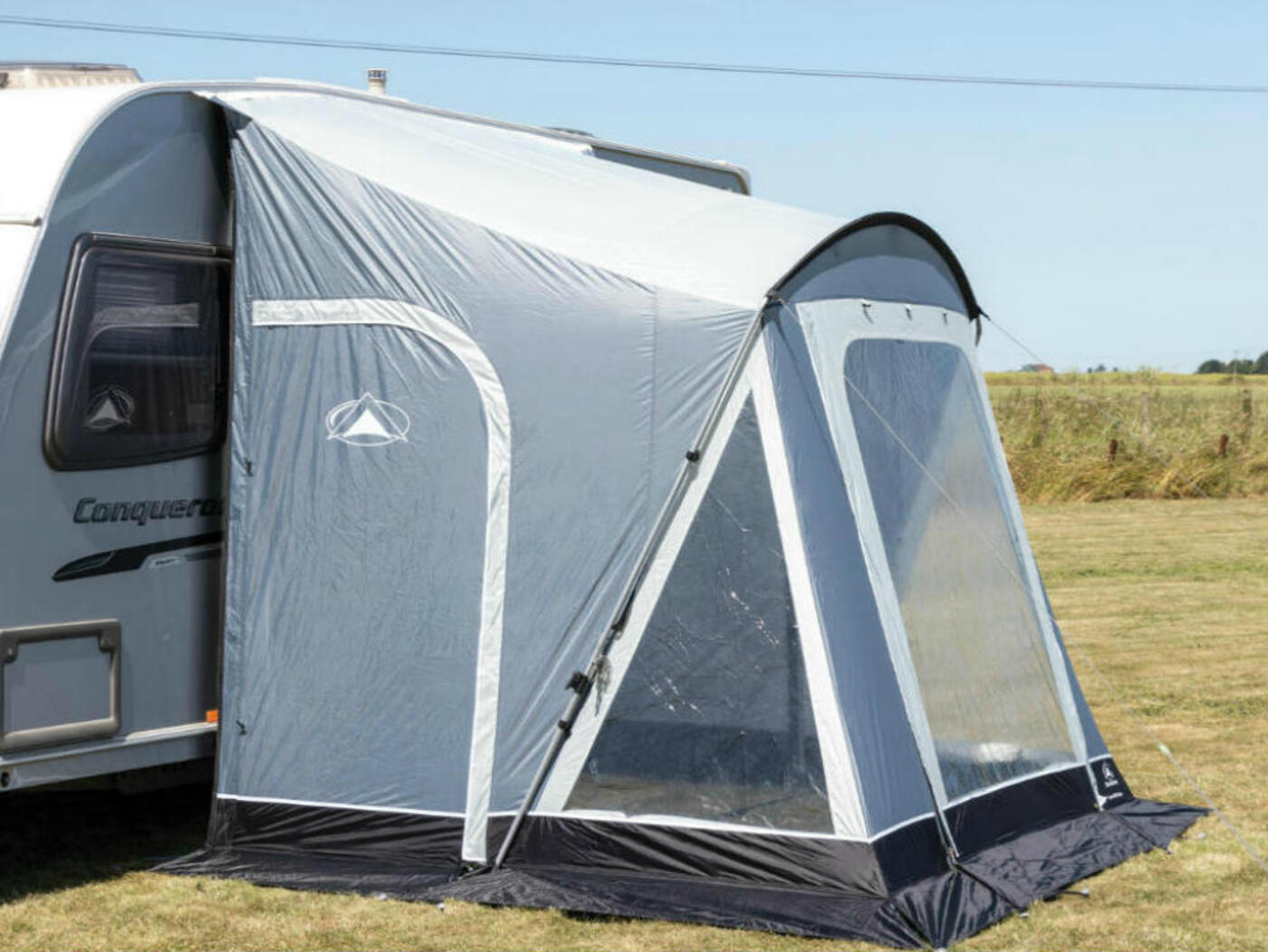 Accessory Shop Awnings & Accessories Caravan Awnings ...