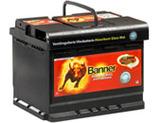 12V Batteries & Maintenance