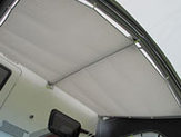 Awning Roof Linings