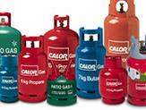 LPG Gas Cylinders & Refills