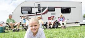 Caravan & Motorhome