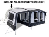 Awning Extensions