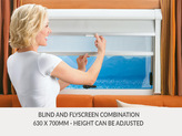 Blinds & Flyscreens