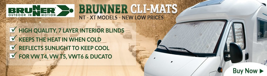 Click to buy Brunner Cli-Mats at new low prices