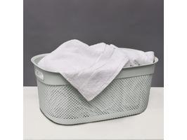 JVL 33L  Droplette Laundry Basket