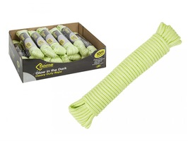 10M Glow In The Dark Heavy Duty Rope