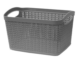 JVL 6.6Ltr Loop Storage Basket