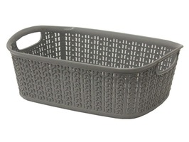 JVL 3 Litre Loop Storage Basket