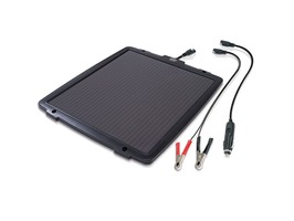 Ring 6.0w Solar Power Battery Maintainer