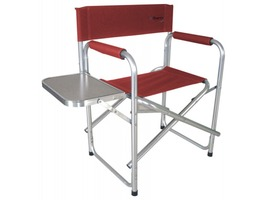 Liberty Leisure Director Chair with Side Table