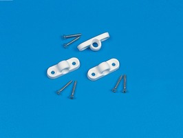 Caravan Awning Brackets Pack of 3
