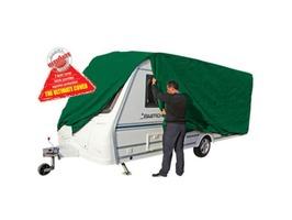 Kampa Prestige Universal Caravan Covers