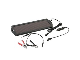 Ring 1.5w Solar Power Battery Maintainer