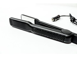Streetwize 12v In-Car Hair Straighteners