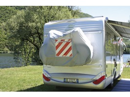 Fiamma Bike Cover S 2-3