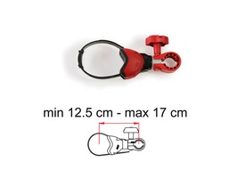 Fiamma Bike-Block Pro 1 - Red