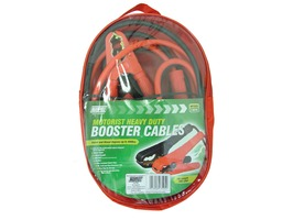 Maypole Motorist Heavy Duty Booster Cables 20mm² x 3M