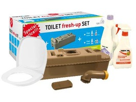 Thetford Toilet Fresh Up Set C2/3/4