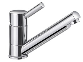 Reich Trend E Mixer Water Tap