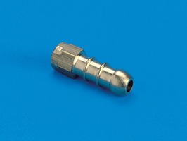 "1/4"" Female to Nozzle Adaptor"