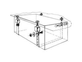 Water Tank Mounting Kit