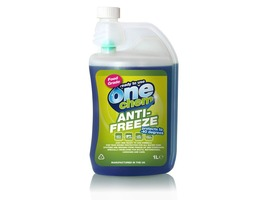One Chem Anti-Freeze 1 Litre