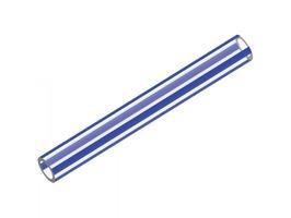 12mm Semi-rigid Water Pipe - Blue