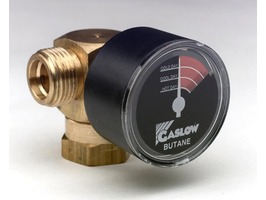 Gaslow W20 Butane Adapter Gauge