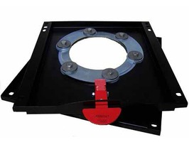 Universal CTA Seat Swivel Bases for Ducato