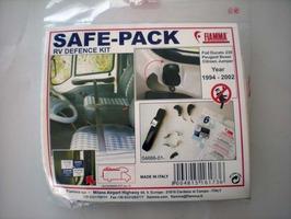 Fiamma Safe-Pack