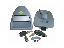 Hartal HSC Swift Caravan Exterior Door Locks