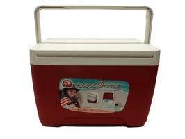 Igloo Island Breeze 9 Cool Box