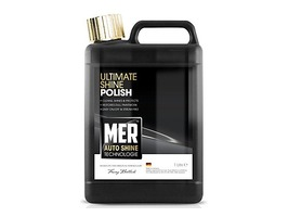 Mer Ultimate Shine Polish 1Litre