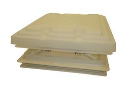 MPK Caravan Ventilated Rooflights & Flyscreens