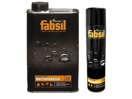 Grangers Fabsil Silicone Waterproofer