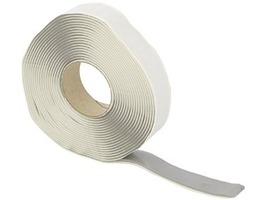 Mastic Sealing Strip White - 5m x 19mm