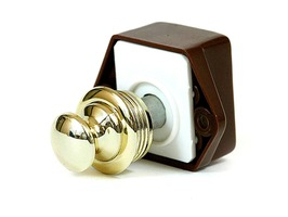 Small Push Button Door Locks