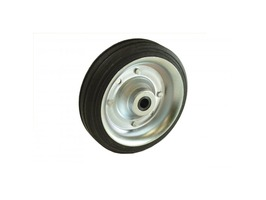 Maypole 160mm Steel Jockey Wheel