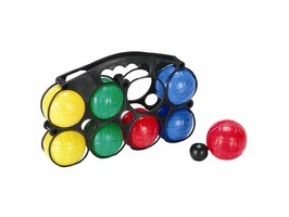 Plastic Boules Outdoor Game Set
